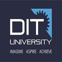 DIT University, B.Tech Admissions 2021