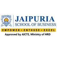 Jaipuria School of Business PGDM Admissions 2021