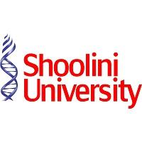 Shoolini University UG & PG Admissions 2021