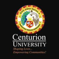 Centurion University B. Tech Admissions 2021