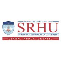 Swami Rama Himalayan University B.Tech Admissions 2021