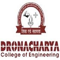 Dronacharya College of Engineering B.Tech Admissions 2021