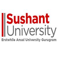 Sushant University B.Tech Admissions 2021
