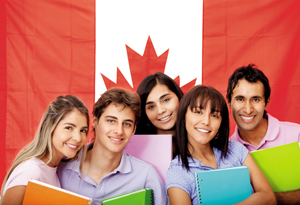 Scholarship and work opportunities in Canada