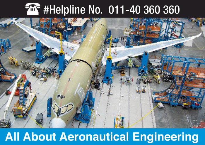 Aerospace Engineering Colleges >> Aeronautical Engineering