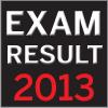 UPSEE 2013 Result