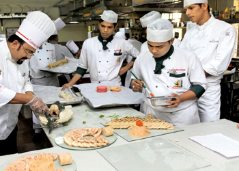 Train to be a chef!