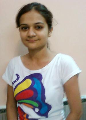 "CA topper Arti Jain from Bikaner: ""Articleship is a must"""