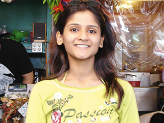 """Sanjhi Agrawal, CA Topper: """"Both experience, marks are important"""""""