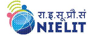 MCA 2013 Admissions at National Institute of Electronics and Information Technology (NIELIT) Calicut