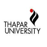 Thapar University MCA Entrance Exam 2014