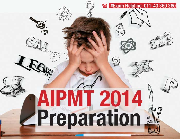 Are NCERT books sufficient for the preparation of AIPMT 2014?