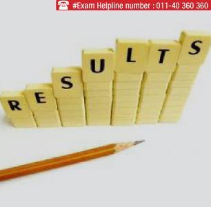 WBJEE Pharmacy 2014 Result