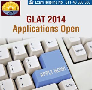 GLAT 2014 Application Available Till May 5, 2014