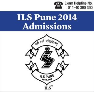 ILS Pune Admissions 2014