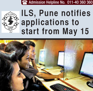 ILS Pune Admission 2014 Application begins from May 15, 2014