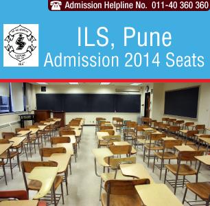 ILS Pune Admission 2014 Seats