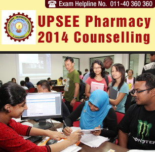 UPSEE Pharmacy 2014 Counselling