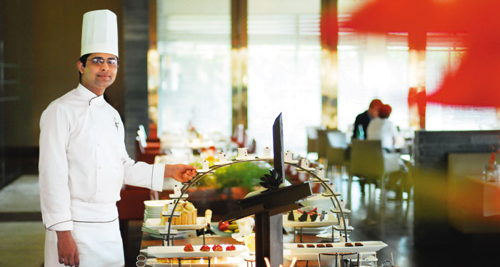 Hospitality sector needs 2 lakh professionals!