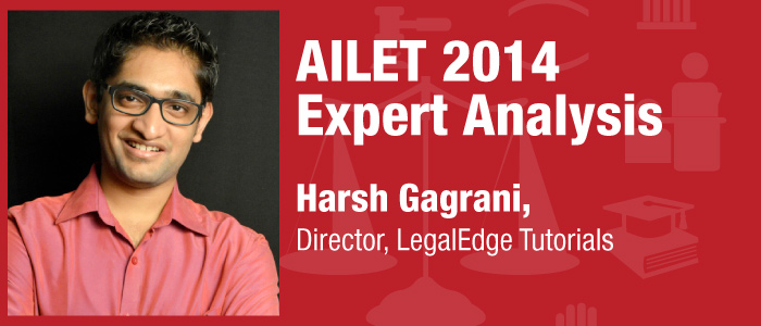 AILET 2014: Expert Analysis on the law entrance exam