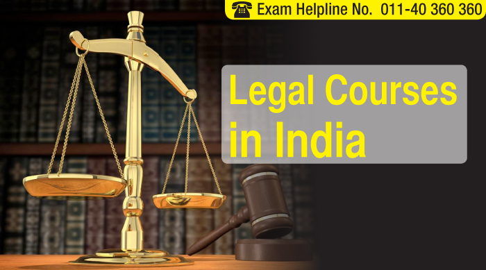 Legal Courses in India