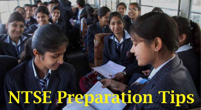 NTSE preparation tips