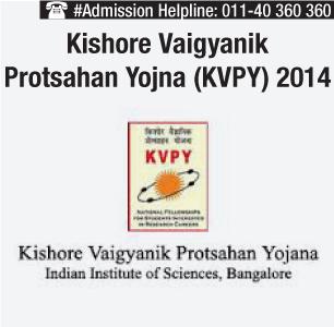 KVPY 2014 Syllabus