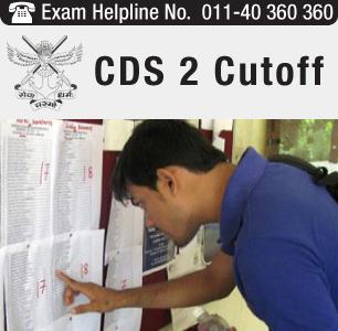 CDS 2 2014 Cutoff
