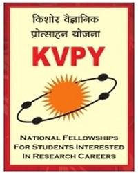 KVPY 2014 Answer Key