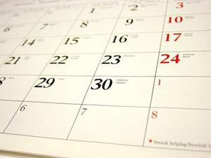 LSAT-India 2015 Important Dates