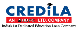 Education loan from Credila