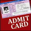 AILET 2015 Admit Card