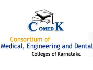 COMEDK UGET Medical 2015 Exam conducted on May 10