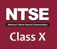 NTSE 2016