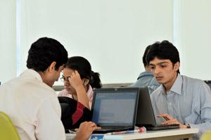 Panjab University BA LLB 2015 Counselling