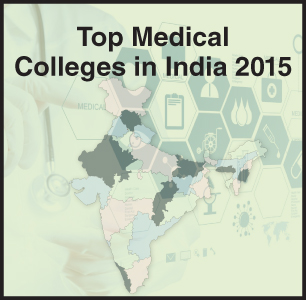 Top Medical Colleges in India 2015