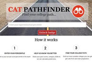 CAT 2016 Pathfinder
