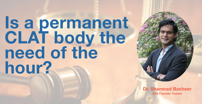 Is a permanent CLAT body the need of the hour?