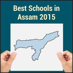 Best Schools in Assam 2015