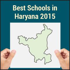 Best Schools in Haryana 2015