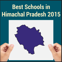 Best Schools in Himachal Pradesh 2015