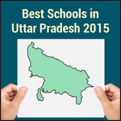 Best Schools in Uttar Pradesh 2015