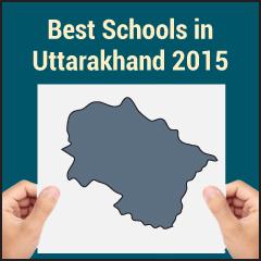 Best Schools in Uttarakhand 2015