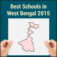 Best Schools in West Bengal 2015