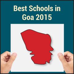 Best Schools in Goa 2015