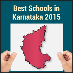 Best Schools in Karnataka 2015