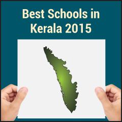 Best Schools in Kerala 2015