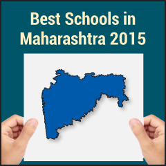 Best Schools in Maharashtra 2015