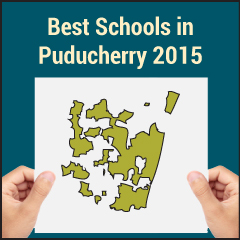 Best Schools in Puducherry 2015
