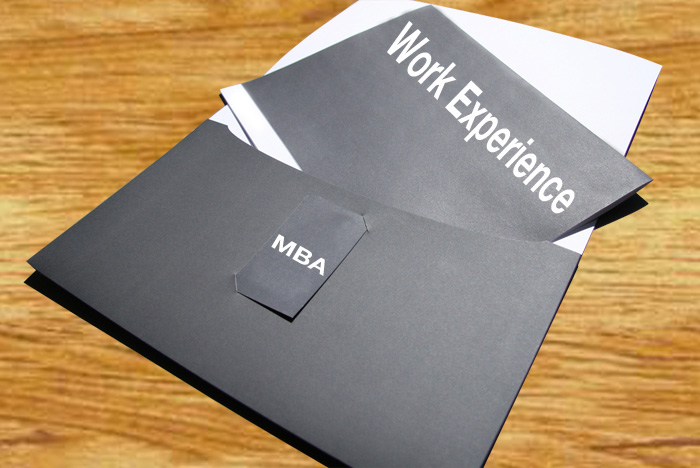 MBA work experience: What do B-Schools require?
